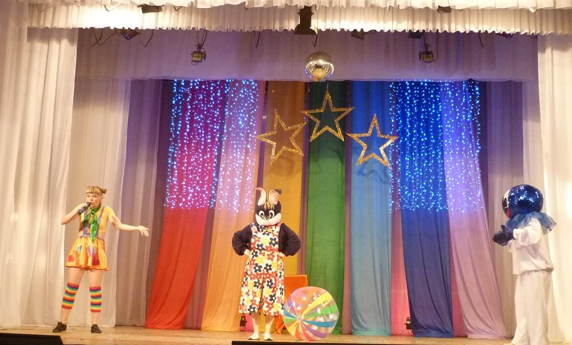 Детские конкурсы в йошкар-оле