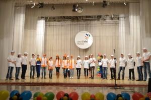Региональный чемпионат Worldskills Russia