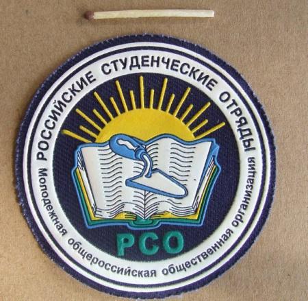 Направления работы студенческих отрядов Республики Марий Эл