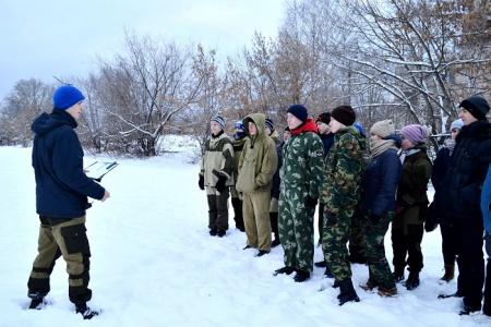 9 декабря в России отмечают День Героев Отечества
