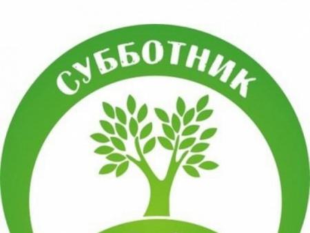 Всероссийский субботник в Марий Эл с Волонтерами Победы!