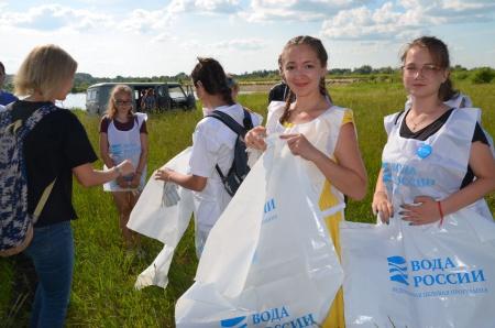День Молодежи России - Экватор года добровольца
