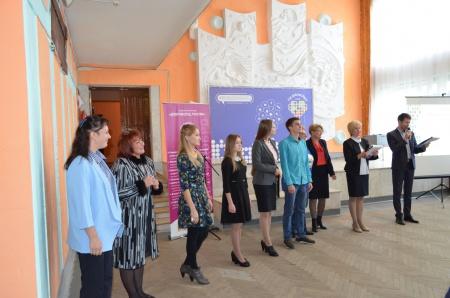 Финал регионального этапа Всероссийского конкурса  «Доброволец России 2018»