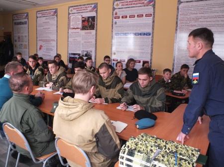 Школа младших командиров
