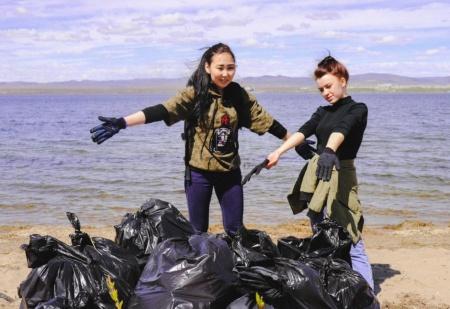 Жителей Марий Эл научат, как организовать акцию по уборке водоемов