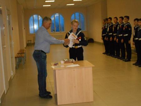 Новости от воспитанников зонального центра патриотического воспитания г. Козьмодемьянска