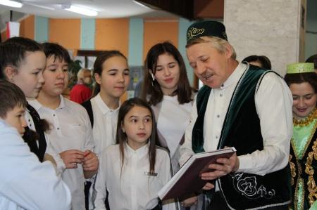 VI Молодежный фестиваль национальных культур Республики Марий Эл