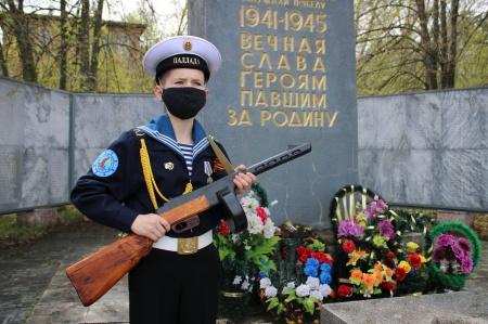 9 Мая –День Великой Победы!