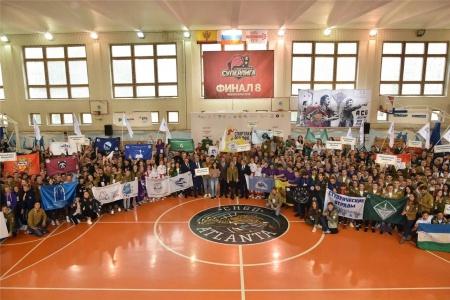 Приглашаем активную молодежь принять участие в спартакиаде ПФО!