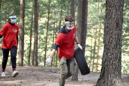 """III ЭКО-квест """"Чистый лес"""" состоится!"""