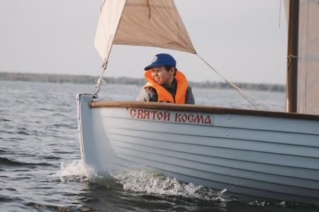 Детская флотилия Марий Эл — это реально!