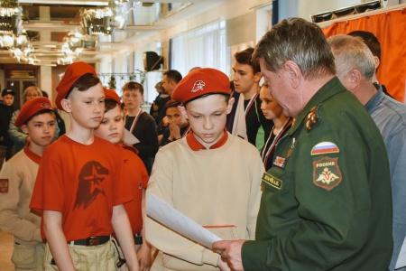 На данный момент в ВВПОД «ЮНАРМИЯ» Республики Марий Эл имени героя Российской Федерации гвардии подполковника Марка Евтюхина существует  17 местных штабов отделений.