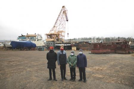 """В рамках реализации проекта """"Детская флотилия Марий Эл"""" юнги парусного клуба """"Паллада"""" посетили город Звенигово."""