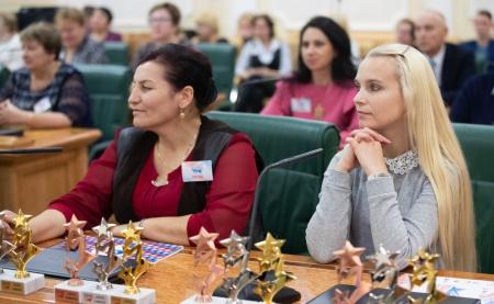24 — 26 марта 2021 года в г. Москве планируется проведение Всероссийского форума специалистов системы воспитания детей и молодежи «Воспитай патриота»