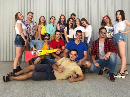 #ЦЕЛИНА2021 приглашает провести это лето в студенческих отрядах