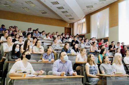студенты Волгатеха подробнее познакомились со сменами, которые будут на форуме iВолга