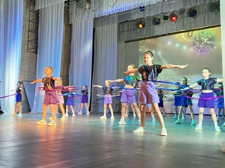 Фестиваль Большая перемена во Дворце молодёжи