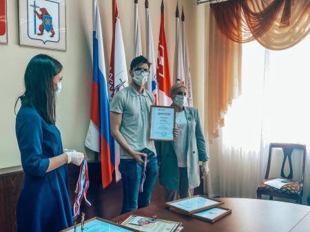 Состоялось награждение победителей Регионального этапа интеллектуальной олимпиады ПФО.